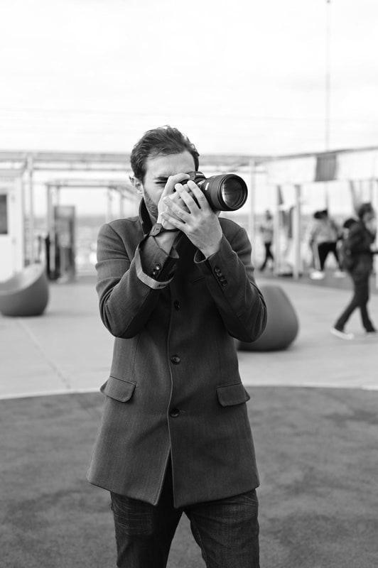 Thomas Bonnet Photographe - Mariage Angers